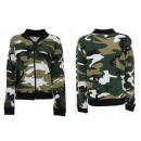 wholesale Pullover & Sweatshirts: Ladies Knit  jackets Sweatpullover Zipper