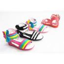 Großhandel Schuhe: Kinder Mädchen Sandalen Sandaletten Mix ...