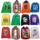 Bluza dziecięca z kapturem Mix Post Kids Girl