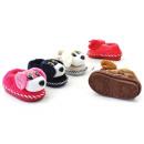 Baby Kids Trend Animals Pantofle Pantofel dla psa