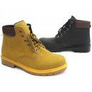wholesale Shoes: Mens Outdoor  Trekking Winter Boots Lace Shoes