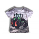 Men's Men's Trend T-Shirt Tractor Bauer Sh