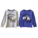 Großhandel Kinder- und Babybekleidung: Kinder Jungen Pullover Applikation ...