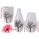 grossiste Pots de fleurs & Vases: vases Vase design  arbre bateau Tischdeko porcelain