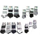 Pair Men Sneaker Socks Socks Socks Mix
