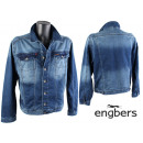Original Engbers Denimjas voor heren Denim Jeans