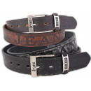 wholesale Belts: Men's Belt  High quality  genuine leather ...