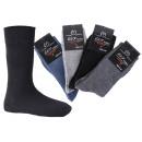 Großhandel Strümpfe & Socken: Herren Men Socken ohne Gummi Premium Business