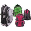 Großhandel Reise- und Sporttaschen: Rucksack Freizeit Travel Reise Bag Sport Tasche