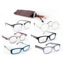 mayorista Ayuda a la lectura: Mix Lot Reading Glasses con Estuche Vidrios ...