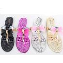 Las mujeres Flipper playa zapatos zapatos sandalia