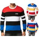 Großhandel Pullover & Sweatshirts: Herren Trend Pullover Sweatshirt ...