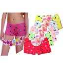 Kinder Mädchen Unterwäsche Slip Shorts Panty