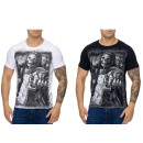 Men's Men's Short Sleeve T-shirts Round ne