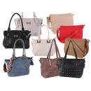 Borse donna Shopper Mix pelle sintetica