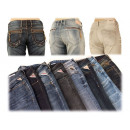 Großhandel Ringe: Original Replay  Damen Hose Mix Jeans Hosen