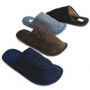 wholesale Shoes: Mens slippers  shoes slippers Embroidered Shoes