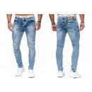 wholesale Jeanswear: Fashionable  Men's Denim  Pants Vintage ...