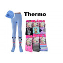 Thermo tights children trousers thermostrumpfhosen