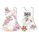 Kids girl trend dress horse Unicorn Unicorn