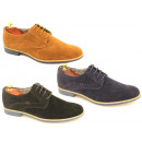 Zapatos zapatos de los hombres zapatos de encaje