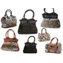 Damen Taschen MIX Bag Handtasche Umhängetasche