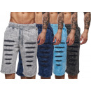 Men Men Capri  Bermuda 3/4 Pants Jeans Pants Shor