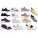 wholesale Shoes: Mixposten Ladies Trend Sneaker Lace Up Shoes Shoe