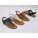 wholesale Shoes: Women Woman  Sandals Sandals Slipper Shoes