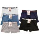 panowie Boxershorts Stretch Boxer Trend Uni Basic
