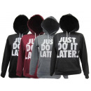 wholesale Pullover & Sweatshirts: Women's Long  Sleeve Sweater Shirt Hooded Pullo
