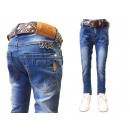 Kids Kids Boys Trend Jeans Denim Jeans