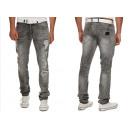 wholesale Jeanswear: Men's Jeans  Pants jeans Slim Stretch Denim