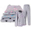 ingrosso Biancheria notte: Signore pigiama  lungo 2-Piece Pajamas Set tuta