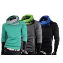 Pullover shirt men pullover sweatshirts Sweater