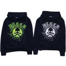 wholesale Childrens & Baby Clothing: Kids Boys Pullover Hoodie Skull Skull Warm