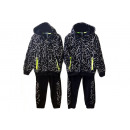 Children Boys Jogging Suit 2 Pieces 4-14 years