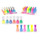 Ladies nail polish cosmetics Makeup Nail Art