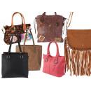 ingrosso Borse & Viaggi: Damen borse shopper Mix borsa