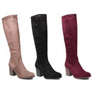 Ladies Boots Thigh Boots Shoes Shoes Trend
