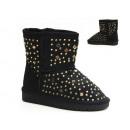 Kinder Boots Stiefel Schuhe Shoes Winter Mädchen