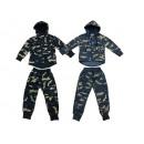 Kids jogging suit sports suit track suit