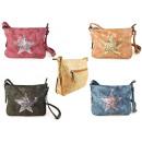 bolsos de las mujeres de aplicación de la estrella