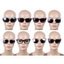 ingrosso Occhiali da sole: Mescolare elementi  di occhiali da sole Occhiali da