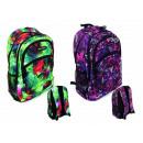 Rucksäcke Bag Travel Reise Bags Tasche Trekking