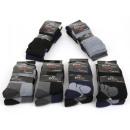 Großhandel Strümpfe & Socken: Herren Men Thermo Socken Söckchen Socks vers