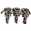 Kids Baby 2-piece Jogging Camouflage Sweater