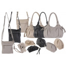 Mix items dames handtassen set 120 delen tassen