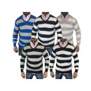 Großhandel Pullover & Sweatshirts: Herren Strickpullover Pullover Strick ...