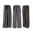 Fashionable ladies trousers pants leisure pants